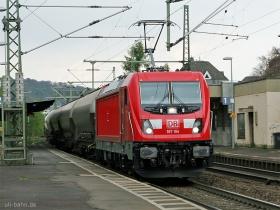 DB | 187 104 | Oberlahnstein | 28.04.2017 | (c) Uli Kutting