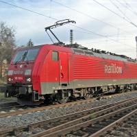 BR 189 - DB AG