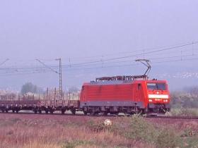 DB AG | 189 044-1 | Gau-Algesheim | 14.04.2005 | (c) Uli Kutting
