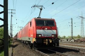 DB AG | 189 046-6 | Koblenz-Lützel | 24.04.2015 | (c) Uli Kutting