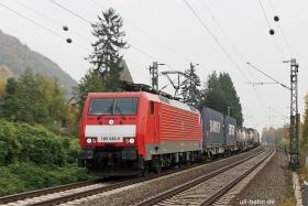 DB AG | 189 049-0 | Leutesdorf | 27.10.2015 | (c) Uli Kutting
