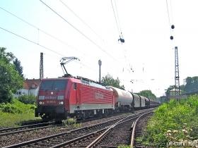 DB AG | 189 065-6 | Wiesbaden-Biebrich | 21.07.2006 | (c) Uli Kutting