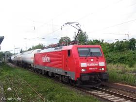 DB AG | 189 097-9 | Wiesbaden-Schierstein | 3.08.2006 | (c) Uli Kutting