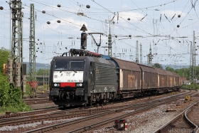 MRCE | ES64F4 104 | aka 189 104 | Neuwied | 8.05.2015 | (c) Uli Kutting