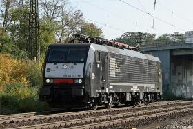 MRCE | ES64F4 114 | aka 189 114 | Bischofsheim | 26.10.2015 | (c) Uli Kutting