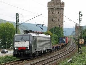 MRCE | ES64F4 280 | aka 189 280 | Oberwesel | 15.09.2015 | (c) Uli Kutting