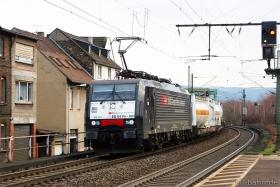 SBB cargo | 189-991 | MRCE ES64F4 091 | Oberlahnstein | 31.01.2015 | (c) Uli Kutting