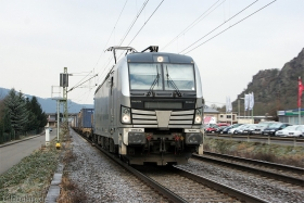 WLC | Railpool | 193 802-6 | Vectron | Braubach | 5.02.2015 | (c) Uli Kutting