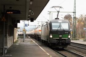 Rurtalbahn | 193 832 | Vectron | Oberlahnstein | 25.11.2016 | (c) Uli Kutting