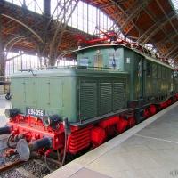 BR 194 / 294 / E94 - DB / DR