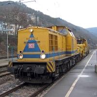 BR 203 / 112 / V100 - DB AG / DR