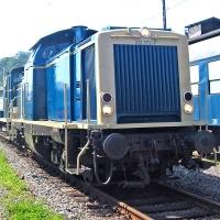 BR 212 / V100 - DB AG / DB