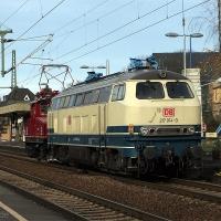 BR 217 / V162 / 735 - DB AG / DB
