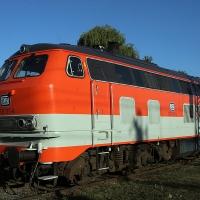 BR 218 - DB AG / DBG / DB