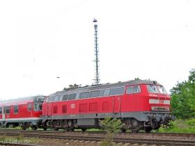 DB | 218 424-0 | Ingelheim | 30.05.2006 | (c) Uli Kutting