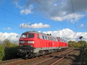 DB | 218 812-6 | 218 833-2 | Ingelheim | 9.11.2006 | (c) Uli Kutting