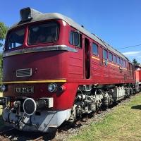 BR 220 / 120 / V200 - DB / DR