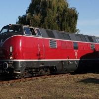 BR 220 / 221 / V200 - DB