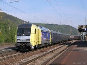 Siemens Dispolok | ER20 013 | Oberlahnstein | 28.04.2008 | (c) Uli Kutting