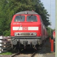 BR 225 - DB AG / DB