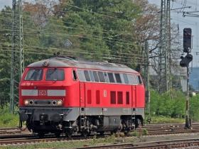 DB | 225 101-5 | Neuwied | 14.08.2007 | (c) Uli Kutting