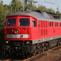BR 232 / 132 / V300 - DB AG / DR