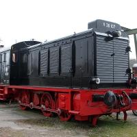 BR 236 / V36 - DB / DR