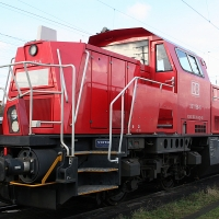BR 261 - DB AG