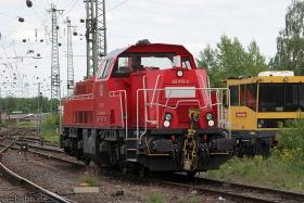 "DB | 261 079-8 | ""Gravita"" | Neuwied | 8.05.2015 | (c) Uli Kutting"