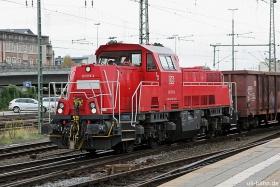"DB | 261 079-8 | ""Gravita"" | Koblenz Hbf | 18.10.2015 | (c) Uli Kutting"
