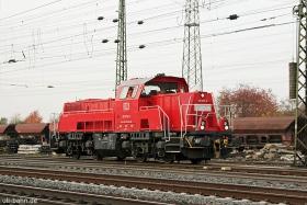 "DB | 261 079-8 | ""Gravita"" | Koblenz Lützel | 30.10.2015 | (c) Uli Kutting"