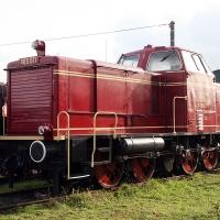 BR 265 / V65 - DB