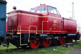 DB | V65 011 | DB Museum Koblenz | 17.01.2015 | (c) Uli Kutting