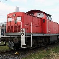 BR 290 / V90 - DB AG / DB