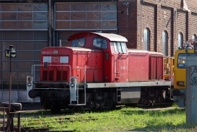 DB | 290 003-3 | Gotha | 15.05.2015 | (c) Uli Kutting