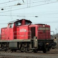 BR 294 / V90 - DB AG / DB