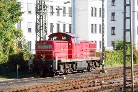 DB | 294 579-8 | Koblenz-Lützel | 30.09.2012 | (c) Uli Kutting