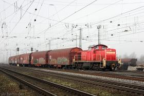DB | 294 579-8 | Koblenz-Lützel | 28.02.2015 | (c) Uli Kutting