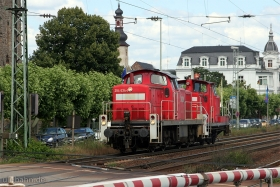 DB | 294 634-1 | Rüdesheim | 8.07.2011 | (c) Uli Kutting