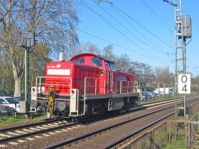 DB | 294 646-5 | Bingen | 4.11.2005 | (c) Uli Kutting