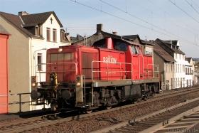 DB | 294 736-4 | Oberlahnstein | 10.04.2015 | (c) Uli Kutting