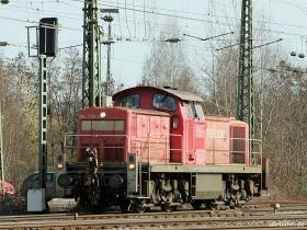 DB | 294 739-8 | Koblenz-Lützel | 11.03.2017 | (c) Uli Kutting