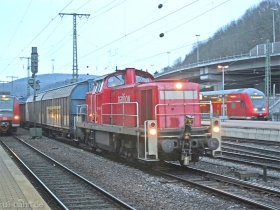 DB | 294 759-6 | Koblenz Hbf | 21.03.2007 | (c) Uli Kutting