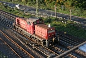 DB | 294 802-4 | Oberlahnstein | 29.09.2015 | (c) Uli Kutting