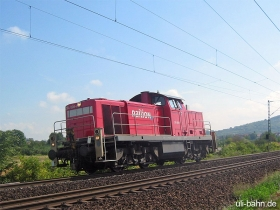 DB | 294 808-1 | Gau-Algesheim | 3.08.2006 | (c) Uli Kutting