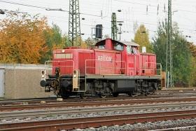 DB | 294 808-1 | Koblenz Lützel | 30.10.2015 | (c) Uli Kutting