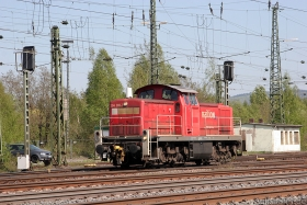 DB | 294 818-0 | Koblenz-Lützel | 24.04.2015 | (c) Uli Kutting
