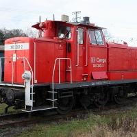 BR 360 / V60 - DB AG / DB
