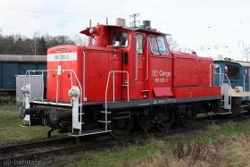 DB | 360 303-2 | DB Museum Koblenz | 17.01.2015 | (c) Uli Kutting