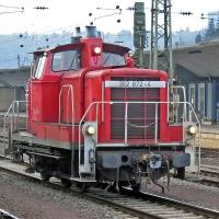 BR 362 / V60 - DB AG / DB